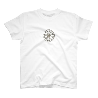 迷惑なアヴァンギャルド T-shirts