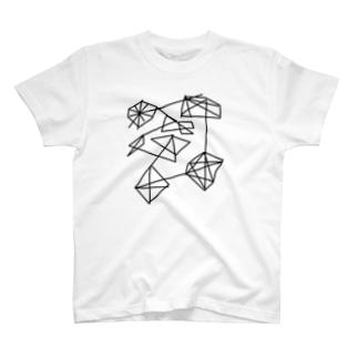 関係 T-shirts