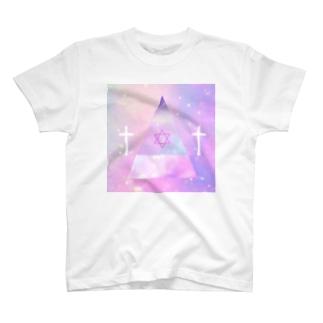 きゅらいあんぐる T-shirts