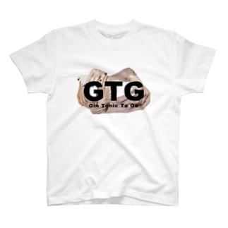 GT / Gin & T-shirtsのGT 54 T-shirts