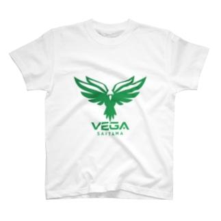 ベガグッズC T-shirts
