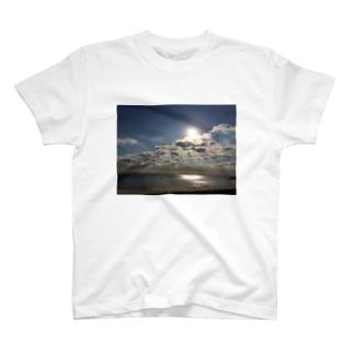 hayama-umi T-shirts
