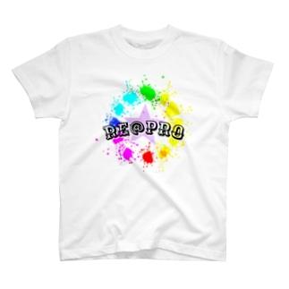 #フォロワーが増えます T-shirts