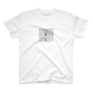 くるくる T-shirts