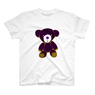 NIKORASU GOのぬいぐるみ T-shirts