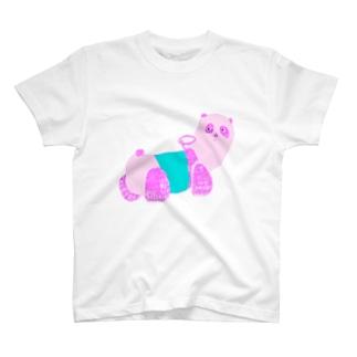 ユメカワパンダカー T-Shirt