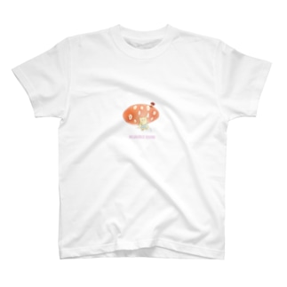 Kinoko girl T-shirts