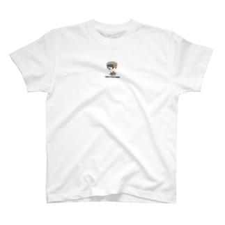 MAE T-shirts