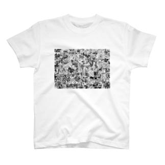 記憶 T-shirts