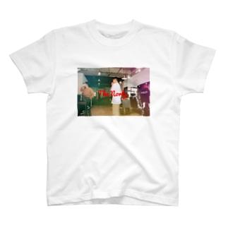 kasashoのThe Norly T-shirts