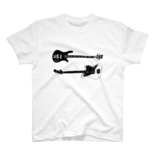 My機材 T-Shirt