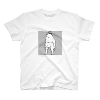 たべすぎ T-shirts