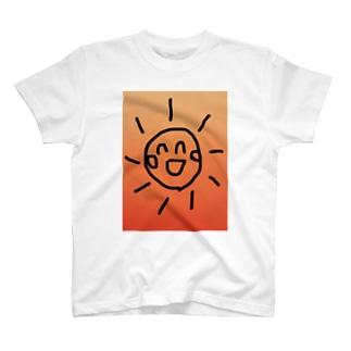たいよう君 T-shirts