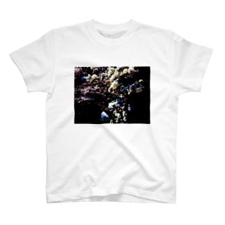 爛漫オブザイヤー T-shirts