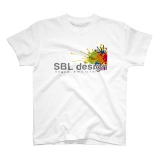 SBL design T-shirts
