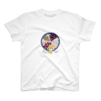 豆花 T-shirts
