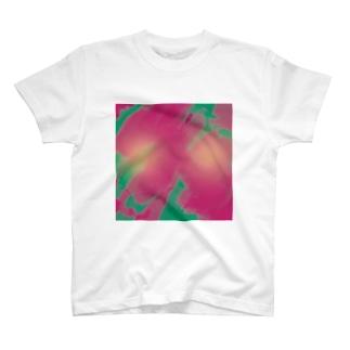 っぱいダサT T-shirts