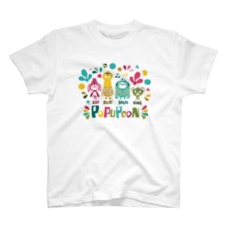 POPUPOON T-Shirt