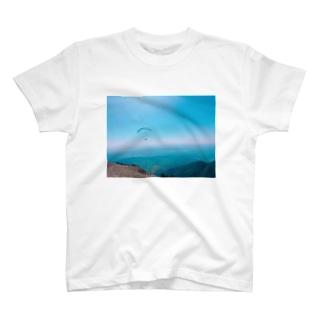 空をとんだ日 T-shirts