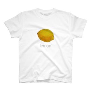 lemon T-shirts