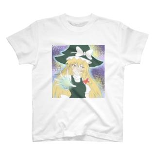 魔理沙 T-shirts