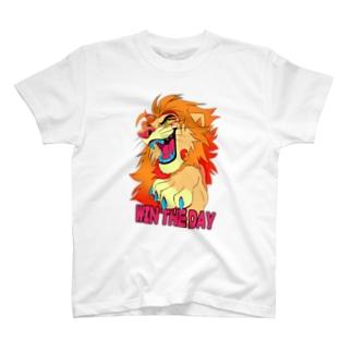 ジェラハのぐっず。ちーぷ編 T-shirts
