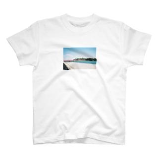 しゃる T-shirts