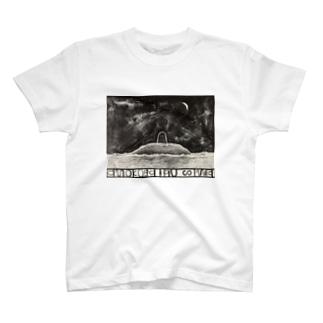 あのこ T-shirts