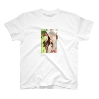 @_sorastagram___ 美女T福岡 T-shirts