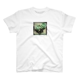 関係性。(#喰レ愛メ04) T-shirts