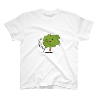 浮遊イキモノ T-shirts