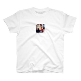 韓国風 おしゃれ 手帳型 レディースブランドGalaxy s20/s20+ ケース T-shirts