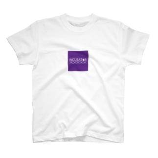 INCUBATOR T-shirts