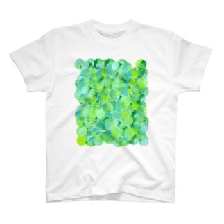 おちつき T-shirts