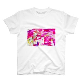 鮮-sen- T-shirts