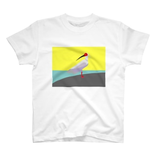 Amiel PascualのIbis day1 T-Shirt