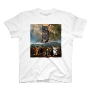バツ丸くん T-shirts
