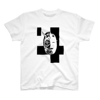 ふーあむあい? T-shirts