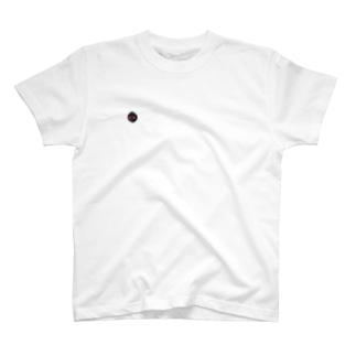 虫ついてるよ T-shirts