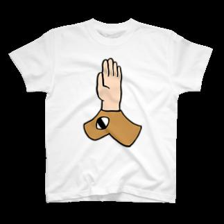 あらゐけいいちのトナカイ T-shirts