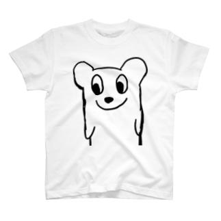 あいつ T-shirts