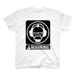 HIGE-G T-shirts