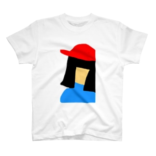 g.i.r.l T-shirts
