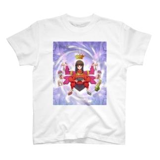 母の愛EX T-shirts