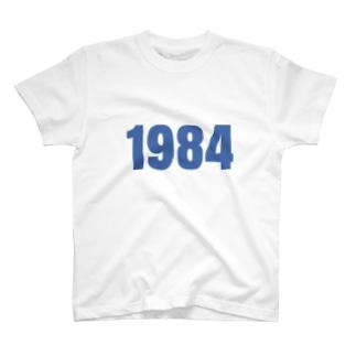 1984 T-shirts