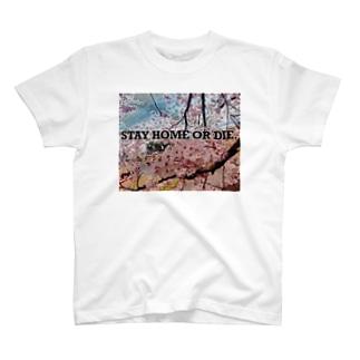 家専用Tシャツ T-shirts