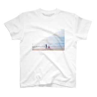 sea side T-shirts