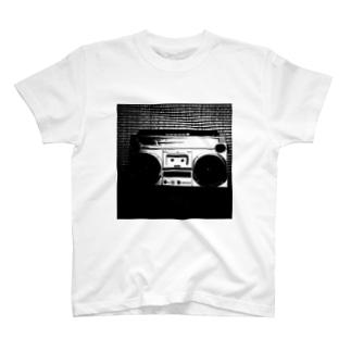 rec-0001 T-shirts