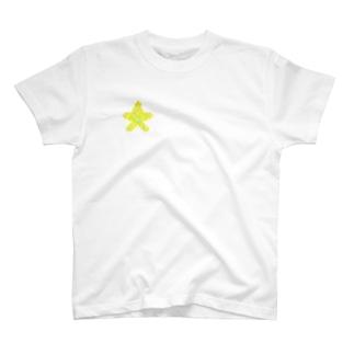 ドット絵☆ T-shirts