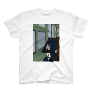 伊賀越え T-shirts